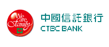 中國信託的商標